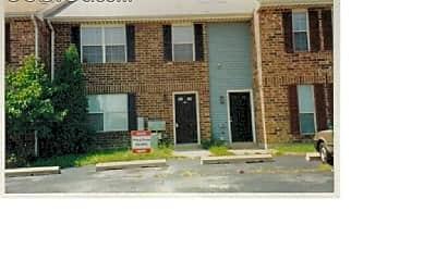 Building, 35 Revelle St, 0