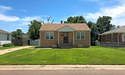 Building, 3201 Meadowlark Ln, 0
