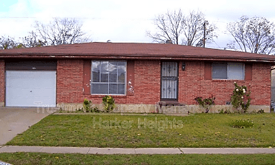 Building, 1307 Arkansas Ave, 0