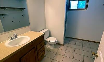 Bathroom, 11925 E Railroad Cir, 1