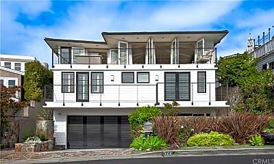 Building, 322 Emerald Bay, 0