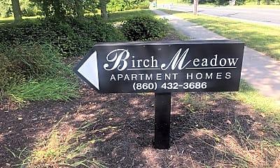 Birch Meadow, 1
