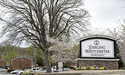 Sterling Westchester Townhomes, 2