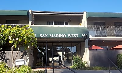 San Marino West, 1