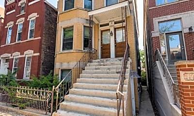 Building, 1719 N Wood St, 0