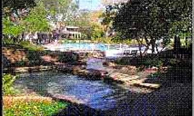 Cypress Falls Condominums, 1