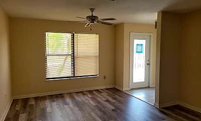 Living Room, 924 SE 35th Terrace, 1