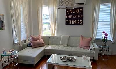 Living Room, 9 Wyckoff St, 1