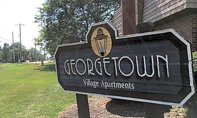 Georgetown Village Apts, 1