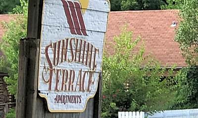 Sunshine Terrace, 1
