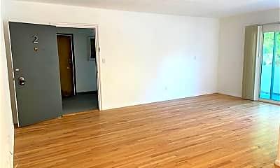 Living Room, 561 N Sweetzer Ave 2, 1