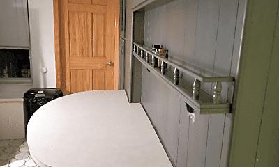 Kitchen, 1231 73rd St, 1