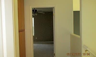 Bedroom, 618 21st St, 2