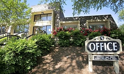 Community Signage, 1221 Old Manor Rd, 0