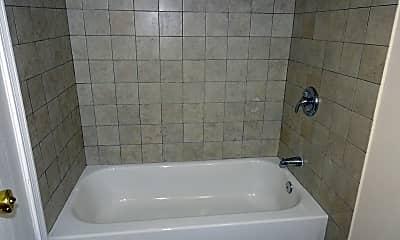Bathroom, 6405 Jonas Way, 2