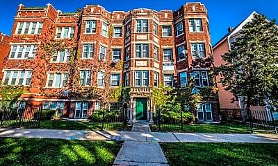 Building, 5948 W Superior, 0