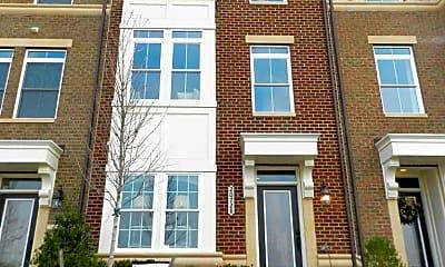 Building, 20728 Exchange St, 0