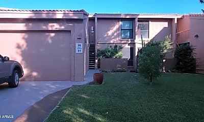 Building, 16216 E Rosetta Dr 31, 1
