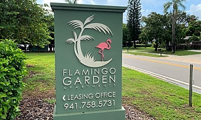 Flamingo Gardens Apertments, 1