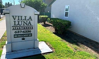 Villa Luna Apartment, 1