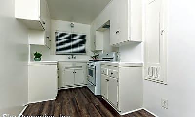 Kitchen, 1601 N Normandie Ave, 0