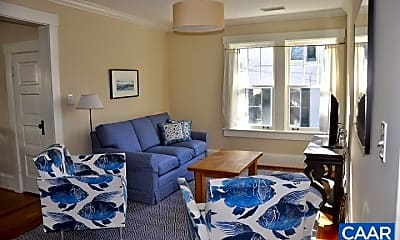 Living Room, 910 Rugby Rd B, 0