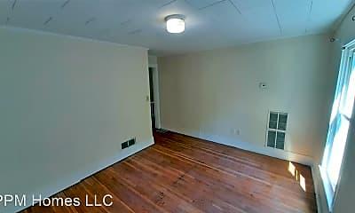 Living Room, 410 S Aurora St, 1