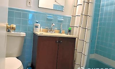 Bathroom, 1494 2nd Ave, 2