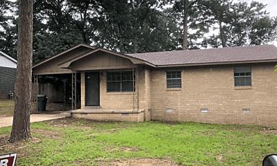 Building, 1409 Glenda Dr, 0