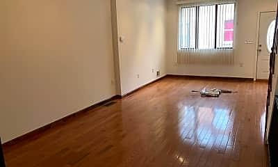 Living Room, 2216 S Colorado St, 2