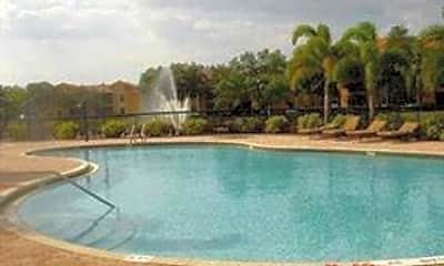 Pool, 3875 Coral Tree Cir, 0