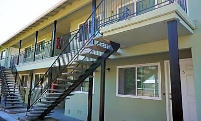 Building, 450 California St, 0