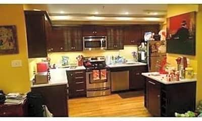 Kitchen, 370 Marlborough St, 0