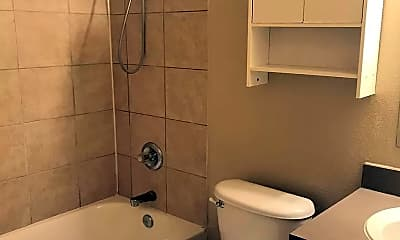 Bathroom, 7805 Novella Dr, 1