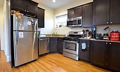 Kitchen, 328 Washington St, 0