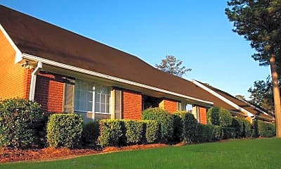 Peach Orchard Townhomes, 0