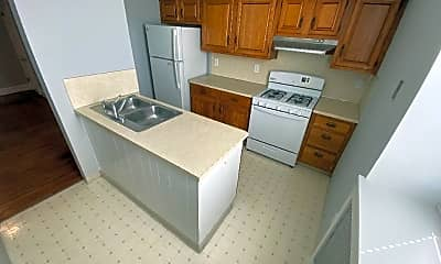 Kitchen, 2000 Washington St, 0