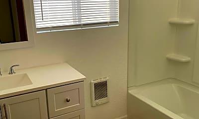 Bathroom, 843 S Division St, 1
