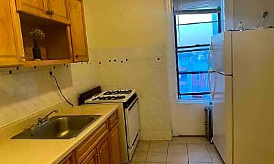 Kitchen, 161 Utica Ave, 1