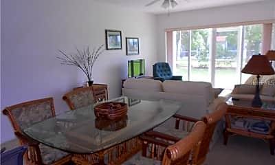 Dining Room, 311 Garvin St 409B, 1