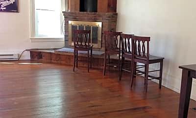 Dining Room, 12 Park Rd, 0