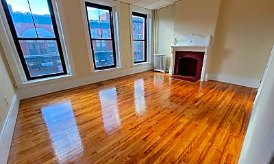 Living Room, 119 High St, 0