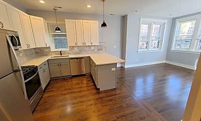 Kitchen, 4820 N Springfield Ave, 1