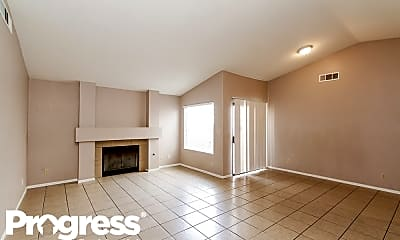 Living Room, 307 Lander Dr, 1