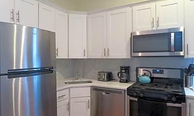 Kitchen, 117 19th St 2L, 0