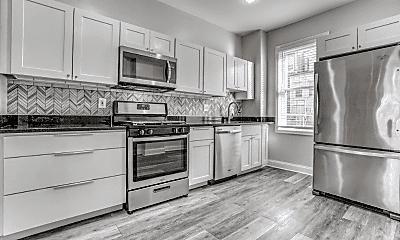 Kitchen, 3413 Noble St, 1