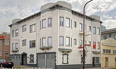 Building, 1804 62nd St, 0