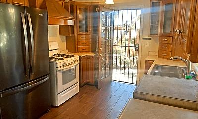 Kitchen, 2661 L St, 1