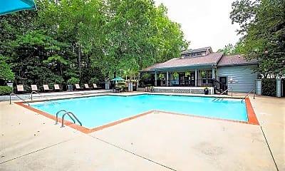Pool, Lake Crossing Apartment Homes, 0