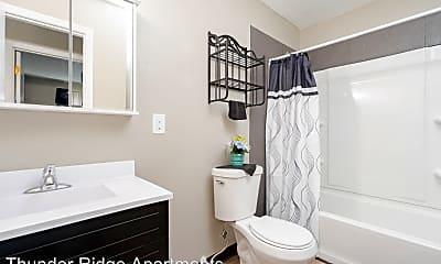 Bathroom, 2405 Crescent Dr, 2